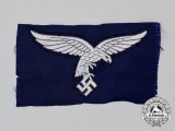 A Mint and Unissued Luftwaffe Breast Eagle