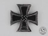 An Iron Cross 1939 First Class