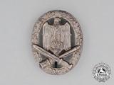 A Second War German General Assault Badge