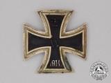 An Iron Cross 1914 First Class by C. E. Juncker of Berlin