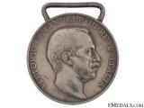 Commemorative Medal for the Italian-Turkish War, 1911-1912