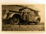 Original WWII Period Photo,