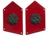 Collar Tabs - Army