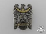 A Silesian Eagle; First Class