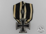 A Rare 1870 Prinzen Iron Cross Second Class