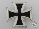 A Mint Iron Cross 1939 First Class by Wilhelm Deumer