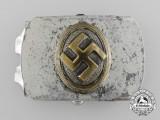 An NSDAP Youth Belt Buckle