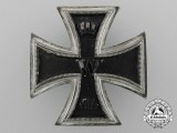 An Iron Cross First Class 1914 to Infantry Regiment 593