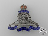 A Royal Field Artillery Sweetheart Pin