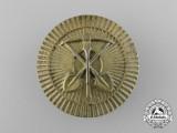 A First War Period Austrian Pioneer's Badge