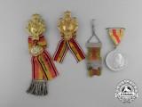 Four Baden Veterans Awards