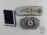 Three Second War Items