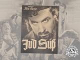 A 1940 German Propaganda Film Leaflet Promoting Jud Süß