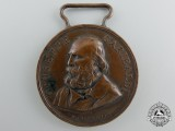 An Italian Garibaldi Independence Medal