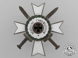 A German Imperial Knight's Cross of the German Honour Legion by Kleist