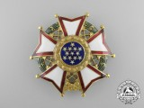 A Second War Period Legion of Merit; Chief Commander