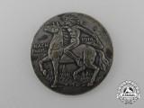A 1914 British Anti-Prussian Satirical Coin