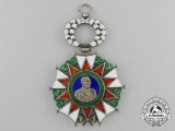 A Central African Republic. Order of Operation Bokassa, Grand Cross Badge