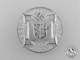 A 1935 NSDAP Jülich District Council Day Badge