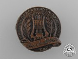 "A 1936 District Donzdorf ""Festival of Songs"" Badge"