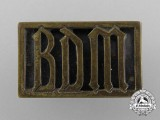A BDM Leader's Proficiency Sports Badge by Ferdinand Hoffstätter