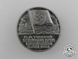 A 1934 SA Lüdenscheid Sturmbann 11/131 Meeting Badge