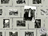 A 1935 Collection of 17 Large Photographs of the German Labour Front