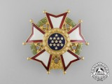 An American Legion of Merit; Chief Commander