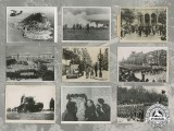 A Large Collection of German Propaganda Press Photos of Fascist Spain; 1938 to 1943
