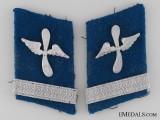 DLV Collar Tabs for Unterführer
