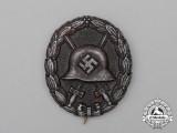 A Second War German Condor Legion Bronze Grade Wound Badge