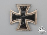 A First War Iron Cross 1914 First Class