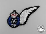 A Second War Royal Australian Air Force Air Gunner Wing