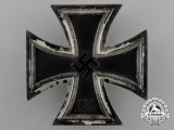 An Iron Cross 1939 First Class