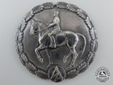 An SA Expert German Horseman's Badge