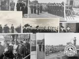 11 Press Photos of Admiral Erich Förste & Grand Admiral Karl Dönitz
