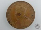 A 1929 George V Centenary of Western Australia Medal