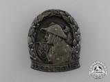 A German Imperial German Colonial Badge