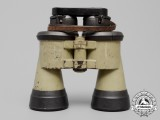 A Rare Set of U-Boat Commander's Binoculars c.1943 by Carl Zeiss of Jena