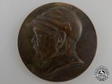 A 1901 Prussian Commemorative Medal