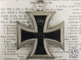 A Rare Grand Cross of the Iron Cross 1914