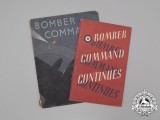 "Two Second War British ""Bomber Command"" Publications"