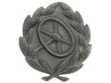 Driver's Badge