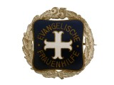 Evangelische Frauenhilfe 25 Years Badge