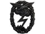 Ground Assault Badge