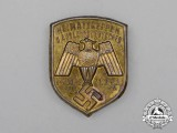 A 1935 Limburg Meeting of Ethnic Germans Badge