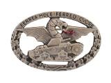 WWII Tank Crew Badge