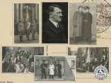 Six Third Reich Postcards & Photographs