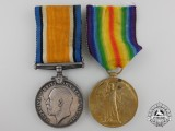 A First War Pair to the Yorkshire Regiment