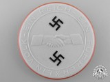 A 1938 Sudetenland Liberation Commemorative Medal